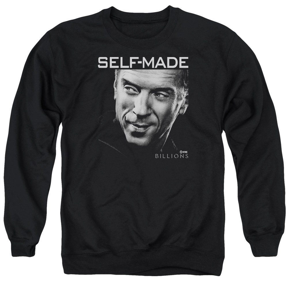 Billions - - Männer selbst gemacht Pullover