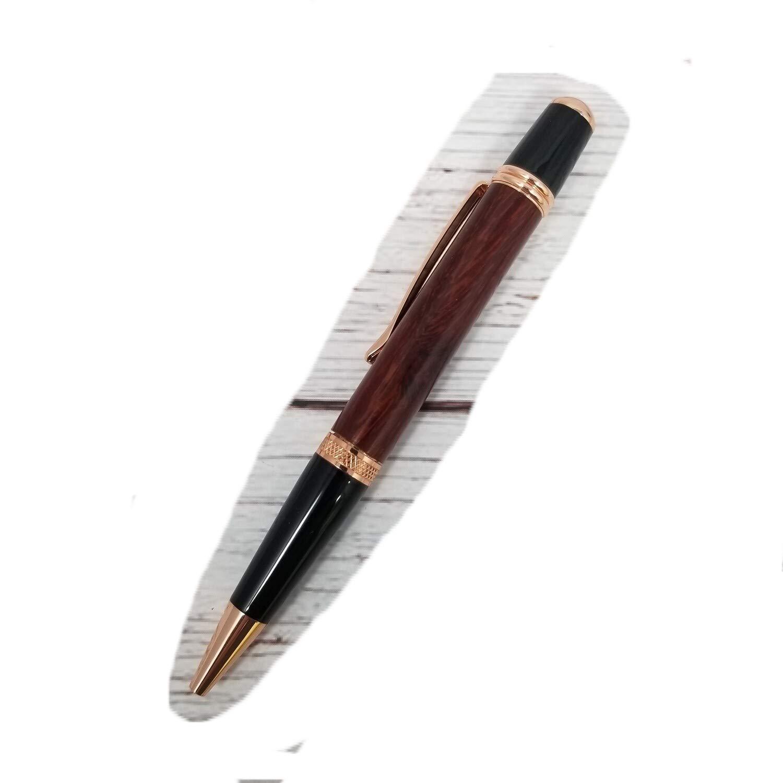 Handcrafted Custom Wallstreet Executive Pen