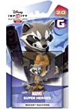 Infinity 2: Rocket Raccoon Figurina