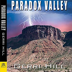 Paradox Valley Hörbuch