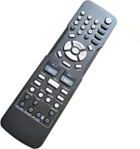 Bestol Remote Control for RCA RT2781BE Home Theater System DVD Player Controller