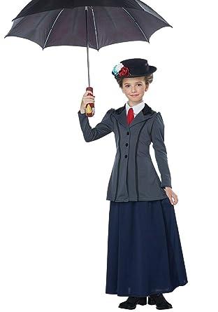 Creative play Disfraz infantil inspirado en la abuela inglesa de ...
