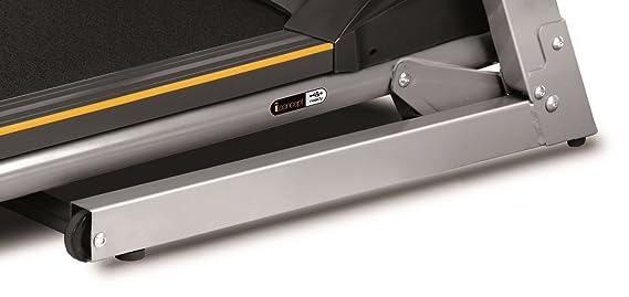 BH Fitness - Cinta De Correr Pioneer Dual + Dual Kit T: Amazon.es ...