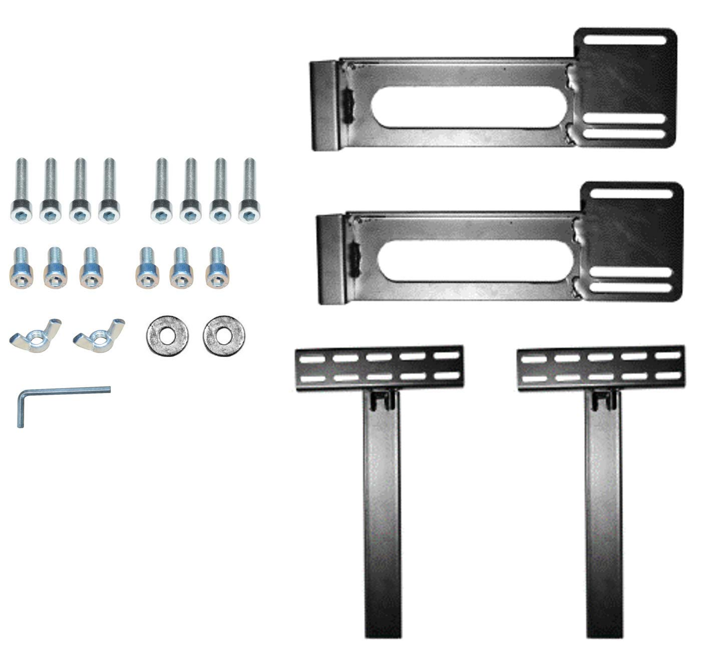 Ease Ease 2.0 Headboard Bracket Kit