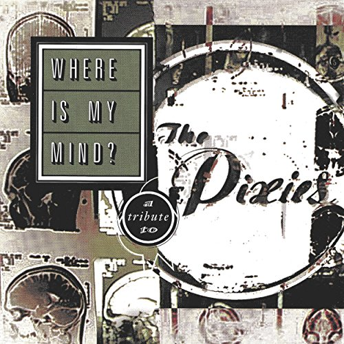 Price comparison product image Where Is My Mind A Tribute To The Pixies [LP]