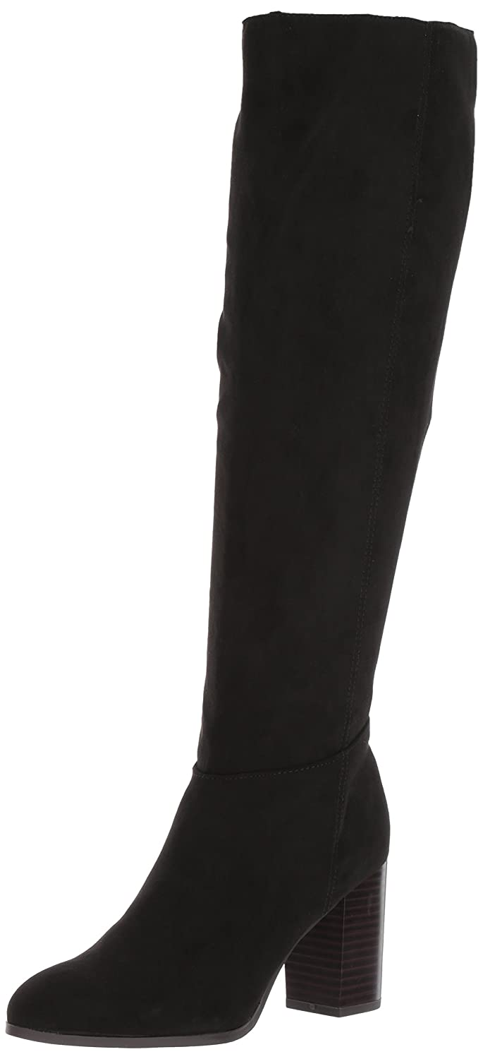 Circus by Sam Edelman Women's Sibley Knee High Boot B06Y3SKVC2 11 B(M) US|Black