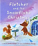 img - for Fletcher and the Snowflake Christmas book / textbook / text book