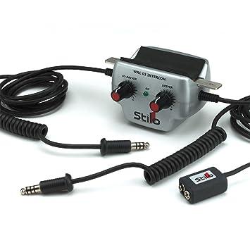 Stilo WRC 03 amplificador