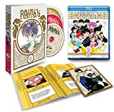 Ranma 1/2 - TV Series Set 7 Limited Edition (BD) [Blu-ray]