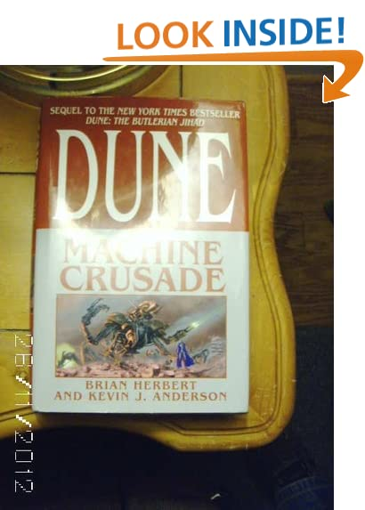 Dune: The Machine Crusade PDF