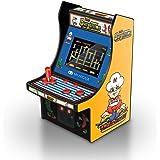 Burgertime Micro Player