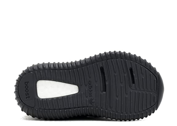 8f5094947f9a Amazon.com  adidas Yeezy Boost 350 Infant  Pirate Black  - BB5355  Shoes
