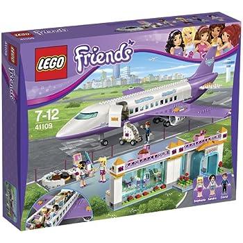 Lego Friends Heartlake Airport 41109