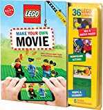 Lego Make Your Own Movie (Klutz)