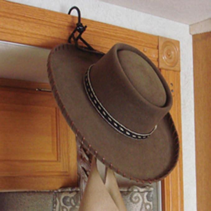 9b401dbb782 Amazon.com  Hat Hanger Mens The Ultimate  Clothing