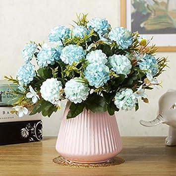 Blume Europaische Seide Anzug Dekoration Wohnzimmer Tisch Simulation