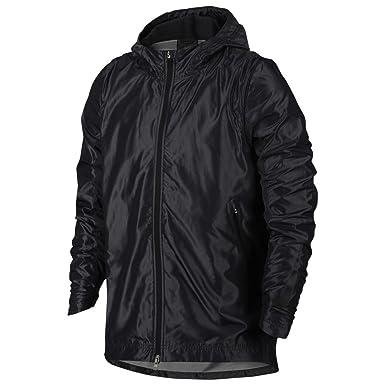 9c30720c6966 Nike Men s Rain Jacket at Amazon Men s Clothing store