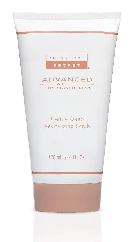Principal Secret – Advanced – Gentle Deep Revitalizing Scrub – 4 Ounces