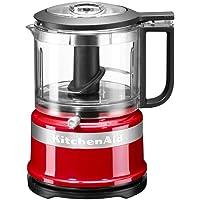 Kitchenaid 5KFC35616 EER Autre Mini Hachoir, 240 W, 3 liters, Rot