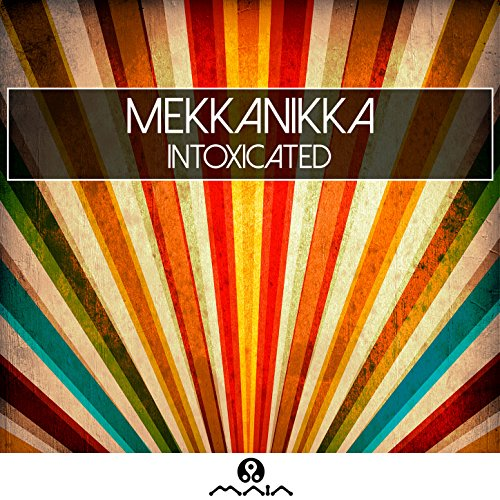 Mekkanikka-Intoxicated-(PBR009CD)-CD-FLAC-2006-RUiL Download