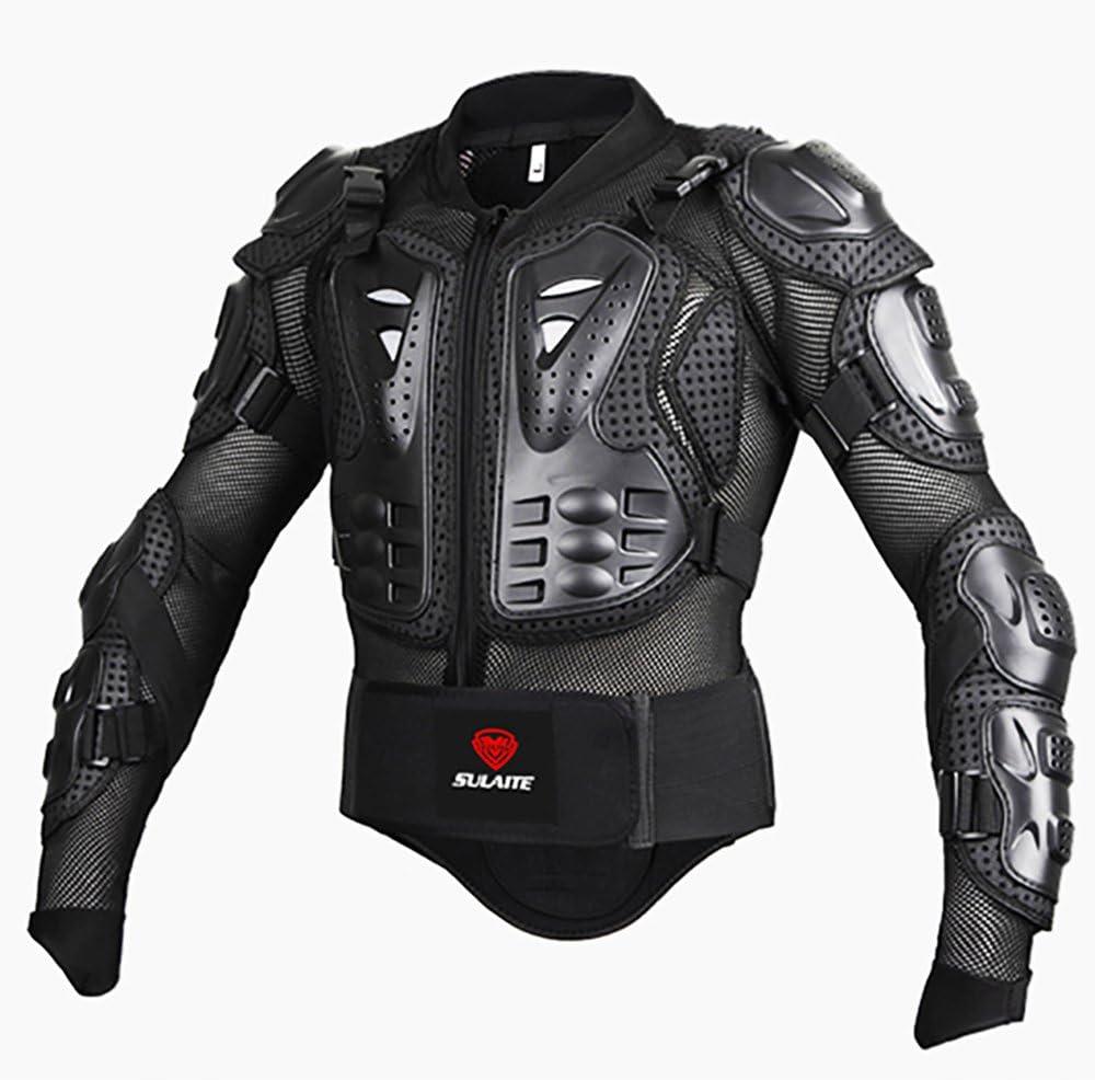 SULAITE Motorcycle Amor Jacket