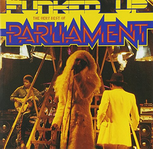 PARLIAMENT - Funked Up The Very Best Of Parliament - Zortam Music