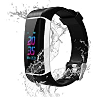 YOUNGDO GPS Fitness Tracker, Color Screen Activity Tracker Watch with Heart Rate Monitor, Built-in GPS,with 24 Sport…