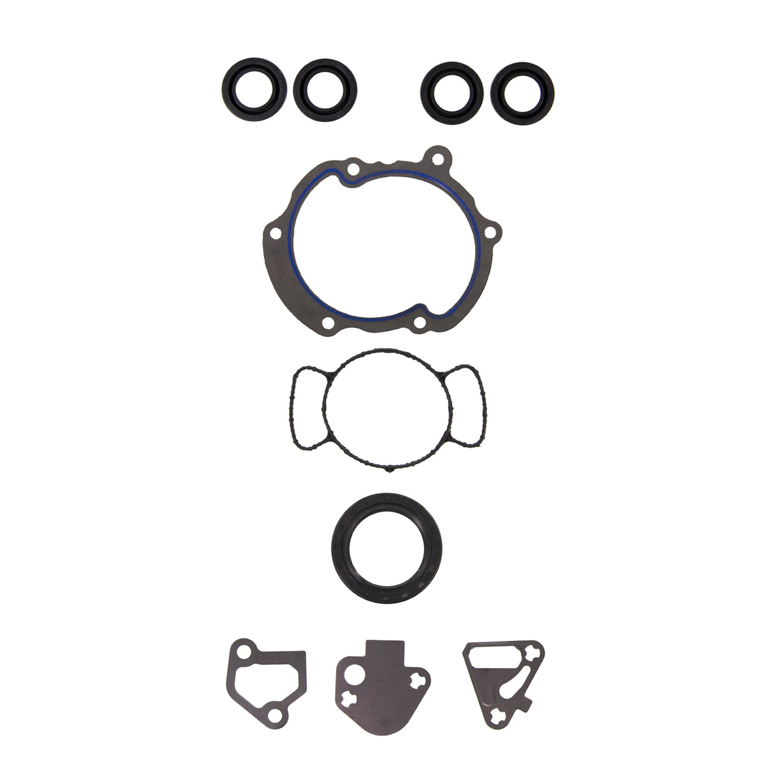 Fel-Pro TCS 46108 Timing Cover Set