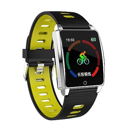VEHOME Pulsera de Actividad Inteligente Reloj-Pantalla a Color R17 ...