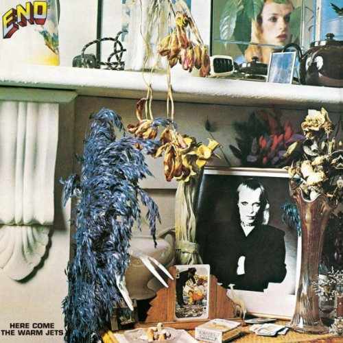 Here Come The Warm Jets By Brian Eno On Amazon Music Amazon Com