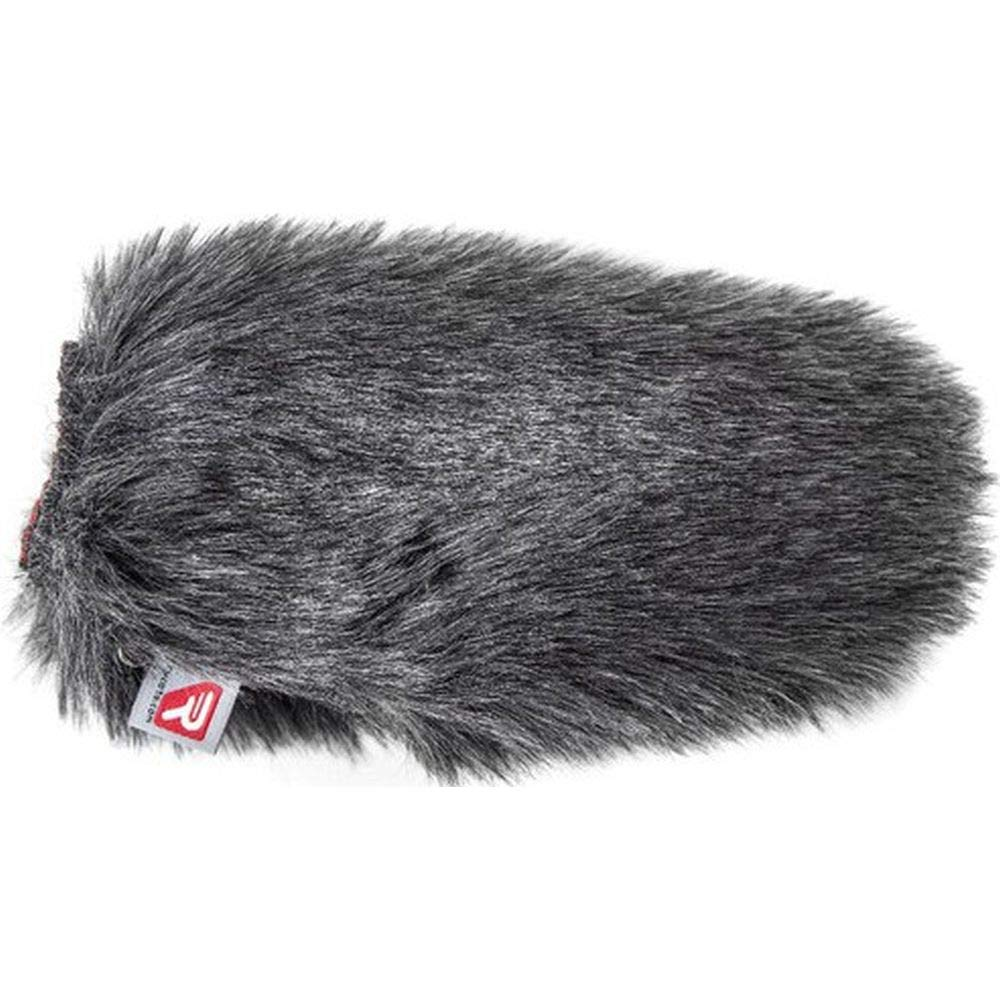 Rycote Mini Windjammer for Rode Videomic Pro+ Microphone by Rycote