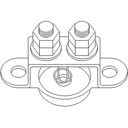 Amazon Com 15531 65950 Glow Plug Indicator For Kubota B5200 B6200
