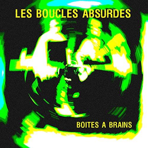 Black Line (feat. Gilles Mortiaux) -