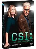 C.S.I. Stagione 13 (DVD)