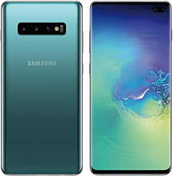 Samsung Smartphone Galaxy S10+ (Hybrid SIM) 128GB: Amazon.es ...