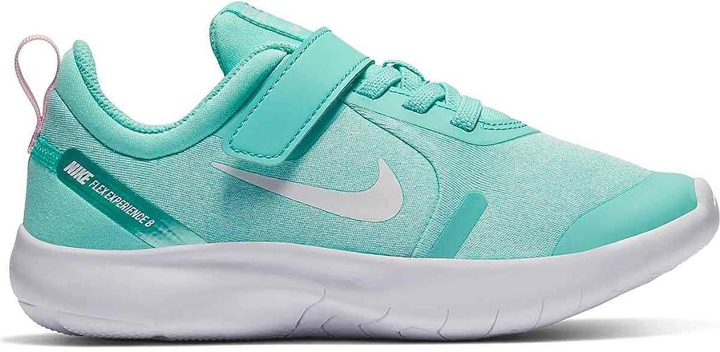Nike Kids Girl's Flex Experience RN 8