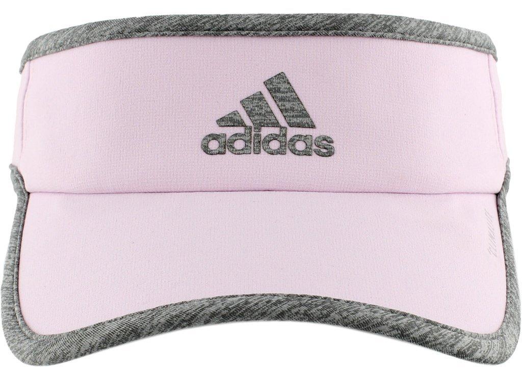 adidas Women's Superlite Performance Visor Agron Hats & Accessories 976616