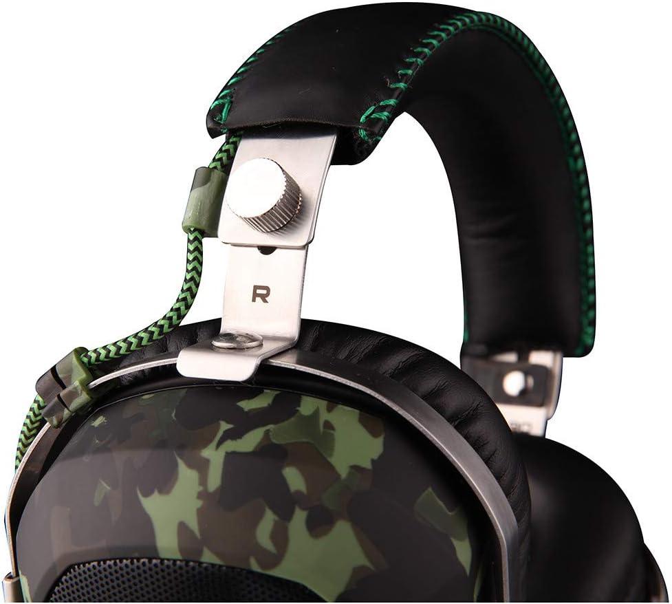vmree A90 Wired Gaming USB Headphones Microphone 7.1 Channel Earphone Headset