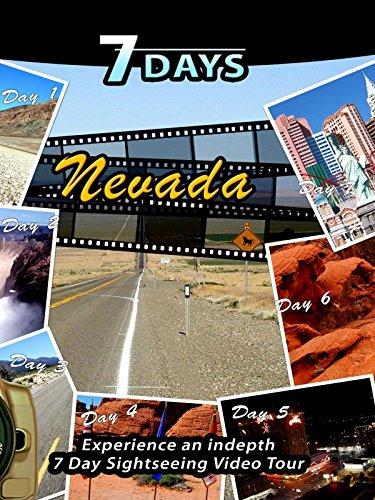 7 Days - Nevada, U.S.A.
