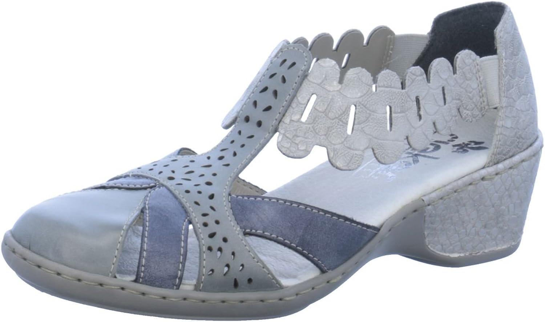 Rieker Escarpins pour Femme: : Chaussures et Sacs