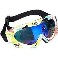OhhGo Gafas de esquí Gafas de protección Profesional