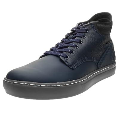 Botines de Hombre TIMBERLAND A1IK9 Black Iris: Amazon.es: Zapatos y complementos