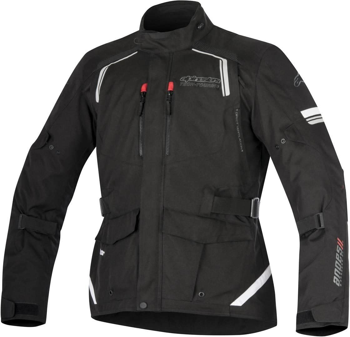 chaqueta moto hombre alpinestar más vendida