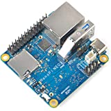 FriendlyElec NanoPi NEO3 Rockchip RK3288 Tiny ARM Single Board Computer with 1GB RAM USB3.0,Gbps Ethernet and Unique MAC…