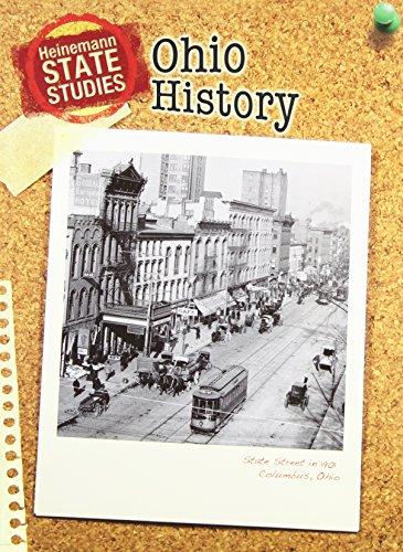 Ohio History (State Studies: Ohio)