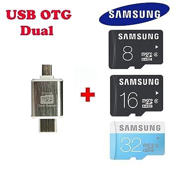 Real Micro SD 32 Clase 10 4 GB 8 GB 16 GB 32 GB, clase 10 ...