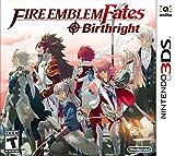 Fire Emblem Fates: Birthright - 3DS [Digital Code]