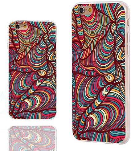 iPhone 6/6s Watercolour Gradient Matte