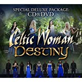 Destiny [CD/DVD Deluxe]