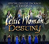Music - Celtic Woman - Destiny